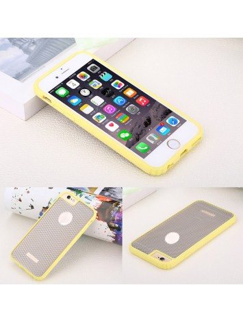 USAMS Vogue Series Hot Sell Top Quality iPhone 6 Break-Resistant Back Case