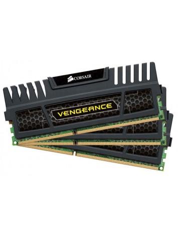 Corsair 4GB Vengeance DDR3 1600Mhz RAM - CMZ4GX3M1A1600C9