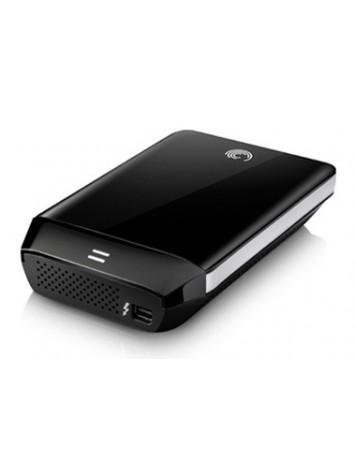 Seagate 1TB Go Flex Home NAS Hard Disk