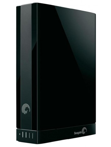 Seagate 2TB BackUp Plus Desk Hard Disk