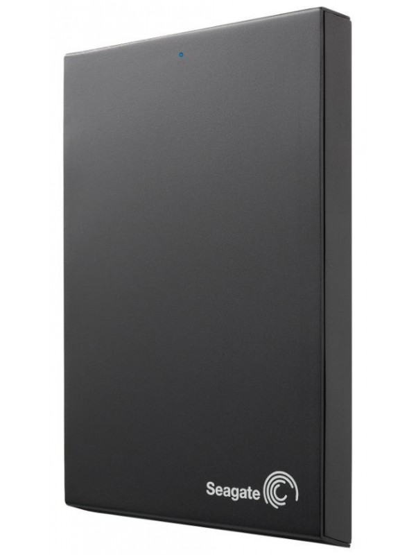 Seagate 2TB Expansion Hard Disk