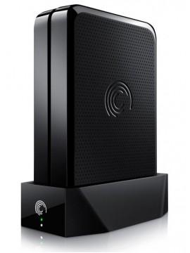 Seagate 2TB Goflex Home NAS Hard Disk