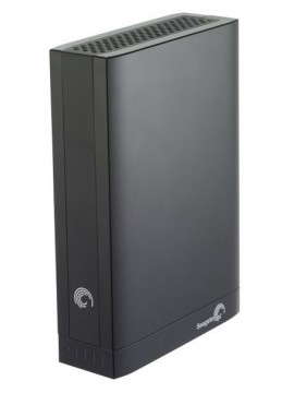 Seagate 3TB BackUp Plus Desk Hard Disk