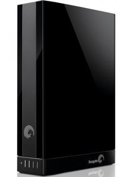 Seagate 4TB BackUp Plus Desk Hard Disk
