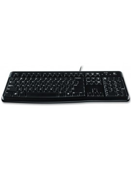 Logitech MK120 Desktop Mouse and keyboard Combo