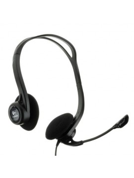 Logitech PC860 Stereo Headset