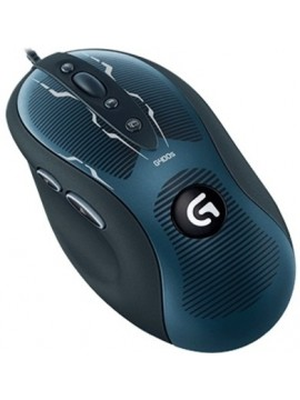 Logitech G400S USB Wired Optical Gaming Mouse