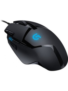 Logitech G402 USB Wired Optical Mouse
