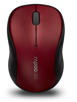 Rapoo 1090p 5G Wireless Entry Level 3 Key Mouse