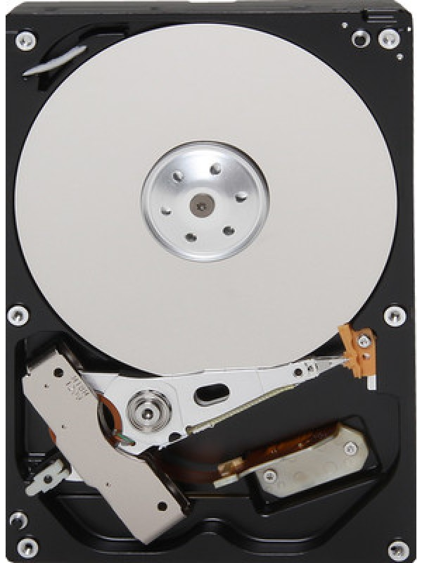 Toshiba 500GB  Desktop Internal Hard Drive-DT01ACA050